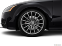 2015 Audi TTS Front Drivers side wheel at profile