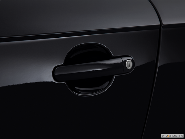 2015 Audi TTS Drivers Side Door handle