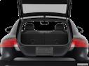 2015 Audi TTS Trunk open