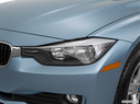 2015 BMW 3 Series Drivers Side Headlight