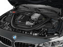 2015 BMW M4 Engine