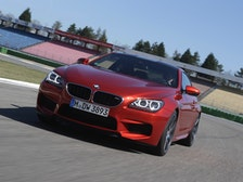 2015 BMW M6 Review