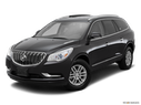 2015 Buick Enclave Front angle view