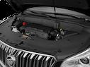 2015 Buick Enclave Engine