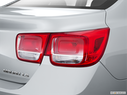 2015 Chevrolet Malibu Passenger Side Taillight