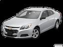 2015 Chevrolet Malibu Front angle view