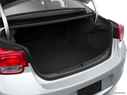 2015 Chevrolet Malibu Trunk open
