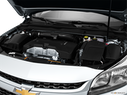 2015 Chevrolet Malibu Engine