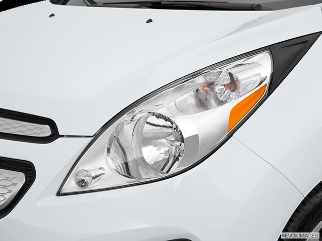 2015 Chevrolet Spark EV Drivers Side Headlight