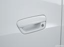 2015 Chevrolet Spark EV Drivers Side Door handle
