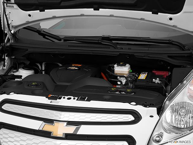 2015 Chevrolet Spark EV Engine