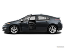 2015 Chevrolet Volt Driver's side profile with drivers side door open