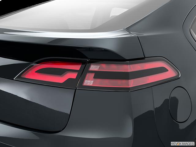 2015 Chevrolet Volt Passenger Side Taillight