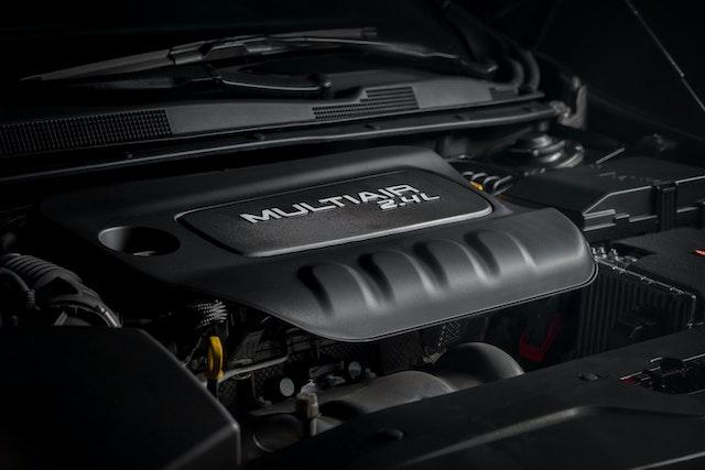 2015 Chrysler 200 Exterior