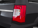 2015 Chrysler Town and Country Passenger Side Taillight
