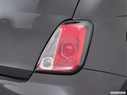 2015 FIAT 500e Passenger Side Taillight