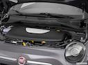 2015 FIAT 500e Engine