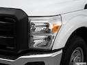 2015 Ford F-250 Super Duty Drivers Side Headlight