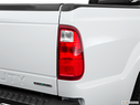 2015 Ford F-250 Super Duty Passenger Side Taillight