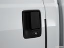 2015 Ford F-250 Super Duty Drivers Side Door handle