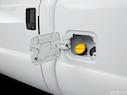 2015 Ford F-250 Super Duty Gas cap open