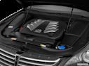 2015 Hyundai Equus Engine