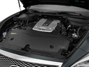 2015 INFINITI Q70 Engine