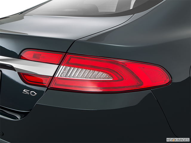 2015 Jaguar XF Passenger Side Taillight