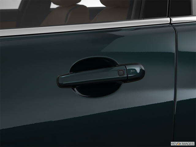 2015 Jaguar XF Drivers Side Door handle