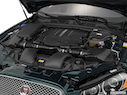 2015 Jaguar XF Engine