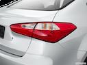 2015 Kia Forte Passenger Side Taillight