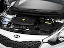 2015 Kia Forte Engine
