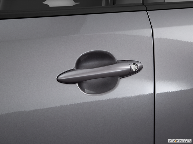 2015 Kia Sportage Drivers Side Door handle