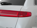 2015 Lincoln MKT Passenger Side Taillight