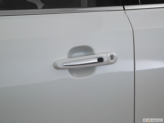 2015 Lincoln MKT Drivers Side Door handle