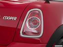 2015 MINI Roadster Passenger Side Taillight