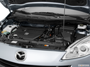 2015 Mazda Mazda5 Engine