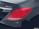2015 Mercedes-Benz C-Class Passenger Side Taillight