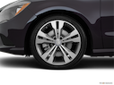 2015 Mercedes-Benz CLA Front Drivers side wheel at profile
