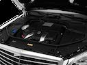 2015 Mercedes-Benz S-Class Engine