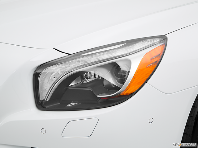 2015 Mercedes-Benz SL-Class Drivers Side Headlight