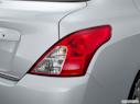 2015 Nissan Versa Passenger Side Taillight