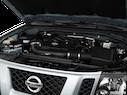 2015 Nissan Xterra Engine