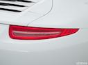 2015 Porsche 911 Passenger Side Taillight