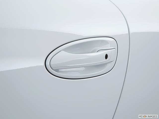 2015 Porsche 911 Drivers Side Door handle