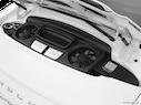 2015 Porsche 911 Engine