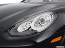 2015 Porsche Panamera Drivers Side Headlight