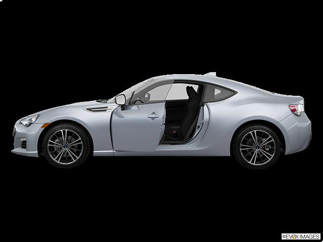 2015 Subaru BRZ Review | CARFAX Vehicle Research