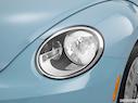 2015 Volkswagen Beetle Drivers Side Headlight