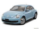 2015 Volkswagen Beetle Front angle view